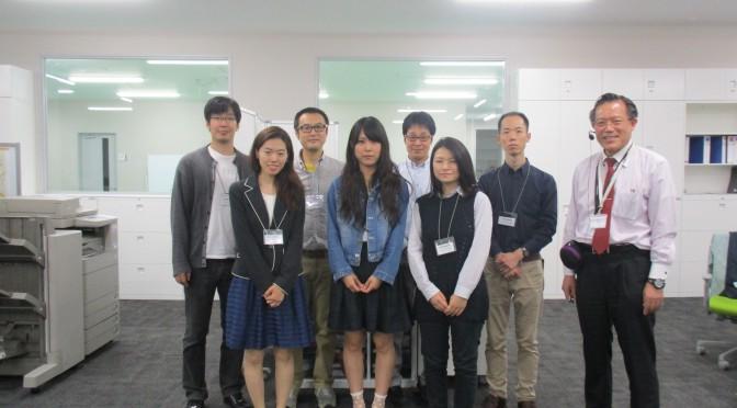 【2016/6/16】ストローマングループの成田にあるミリングセンターを見学しました。【東京技工】