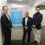 【2016/11/28】株式会社 医科歯科技研様ご来社セミナー