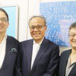 【2017/10/3】ストローマン・ジャパン社 社長にお越し頂きました。
